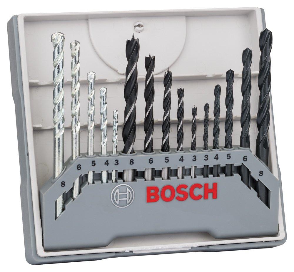 Bosch-Pro-Steinbohrer