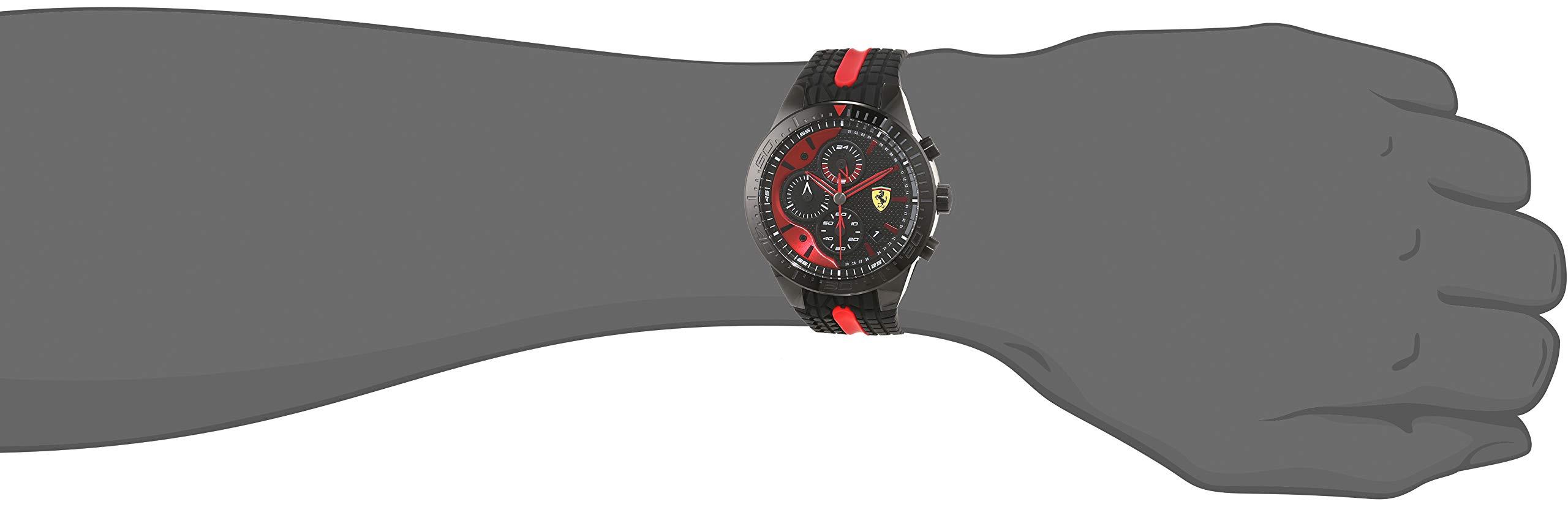Scuderia-Ferrari-Armbanduhr-830592