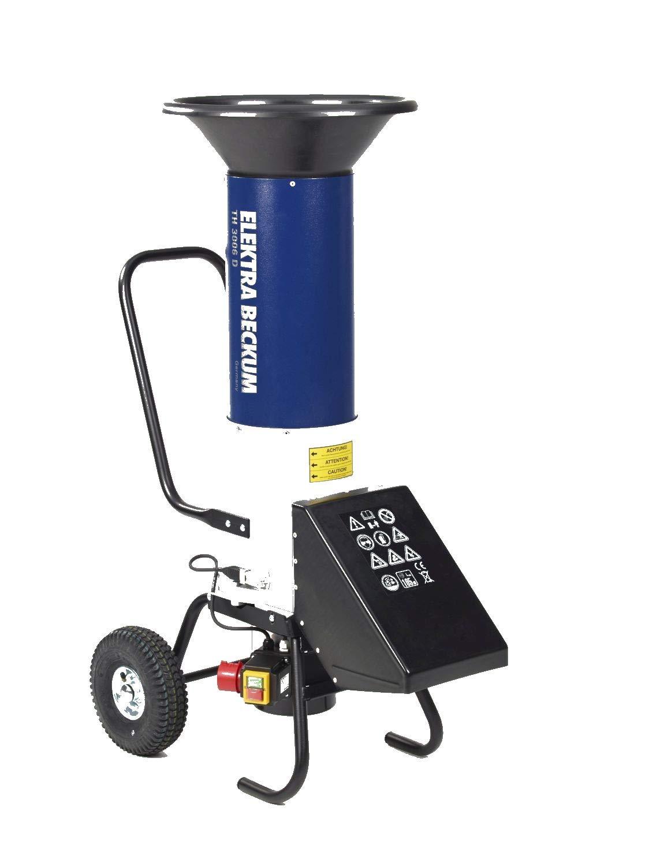 Hcksler-Gartenhcksler-TH-3006-W-230-V-Elektra-Beckum