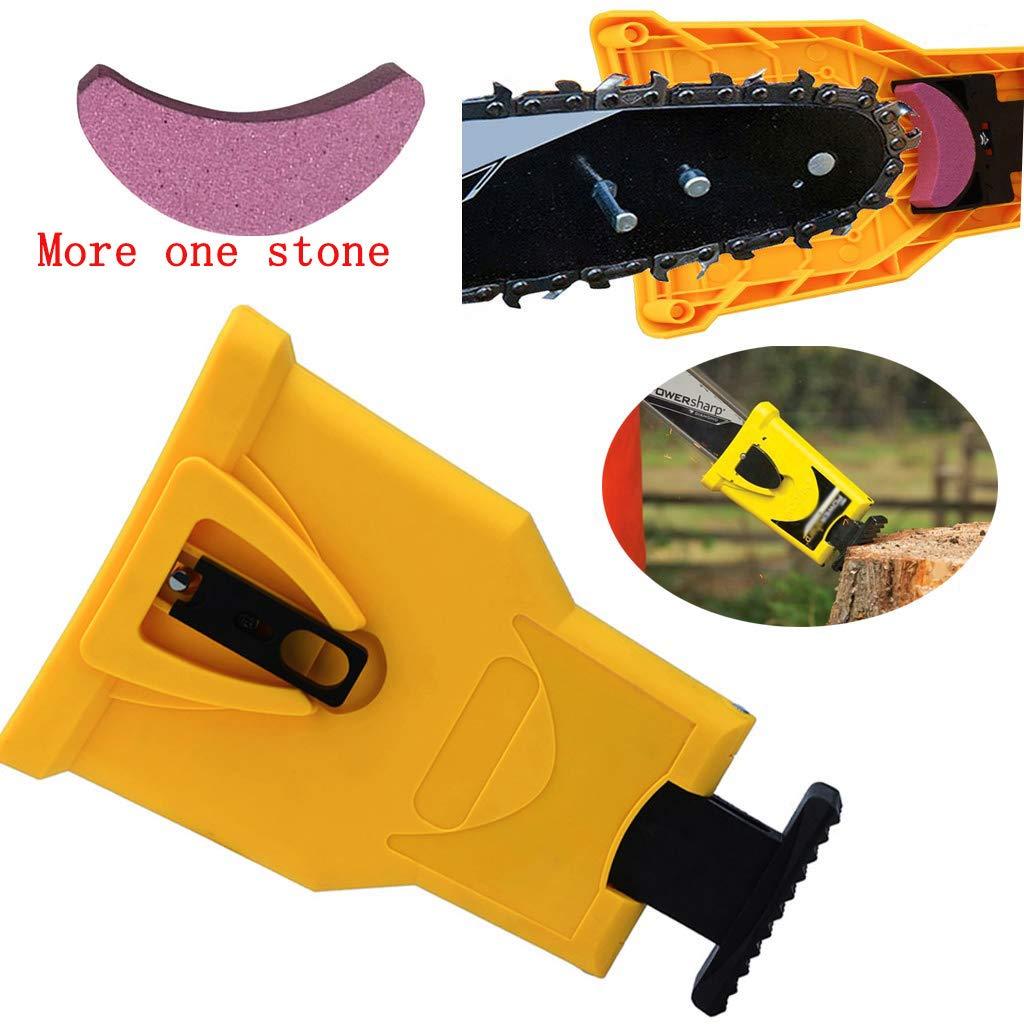 Kettensgen-Schrfwerkzeug-Einzigartiges-tragbares-proprietres-Kettensgen-Schrfkit-zum-schnellen-Schrfen-von-Steinschleifwerkzeugen-einschlielich-2-teiliger-Steine