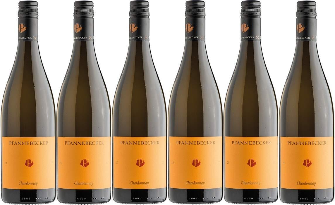 Weingut-Pfannebecker-Weisswein-aus-Deutschland-Weinpaket-Chardonnay-trocken-DE-KO-022-2017-6-x-075-Liter