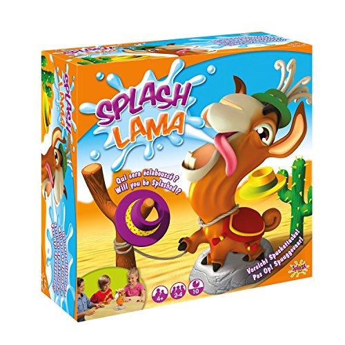 Splash-Toys-30107-Geschicklichkeitsspiel-Splash-Lama