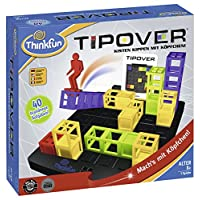 Ravensburger-76319-ThinkFun-Tipover-Spiel-Smart-Game