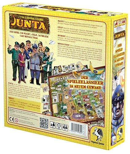 Pegasus-Spiele-51801G-Junta