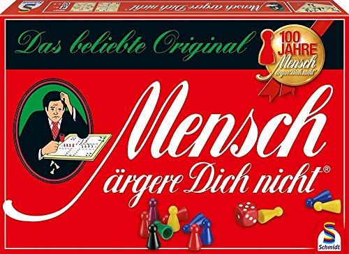 Schmidt-Spiele-49021-Mensch-rgere-Dich-nicht-Standardausgabe