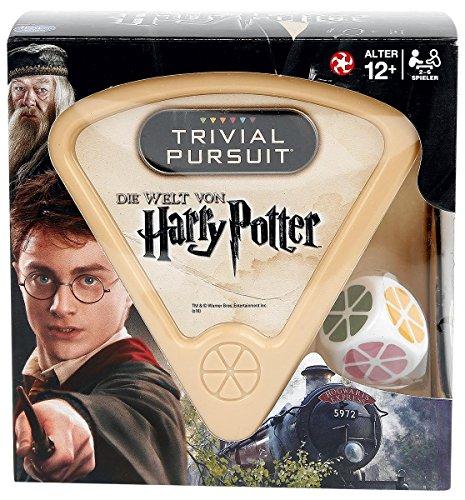 Harry-Potter-Trivial-Pursuit-Kartenspiel