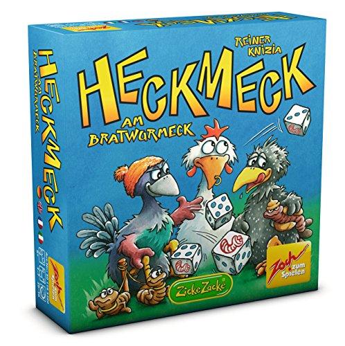 Zoch-601125200-Heckmeck-am-Bratwurmeck-Karten-und-Wrfelspiel