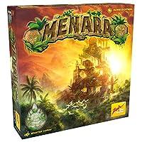 Noris-Spiele-601105101-Menara-Bauspiel