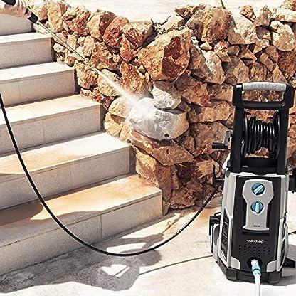 Cecotec-Hochdruckreiniger-HidroBoost-3200-Induktion-Pro-Profi-Hochdruckreiniger-Brushless-Induktionsmotor-Zubehr-fr-Bden-und-Auto