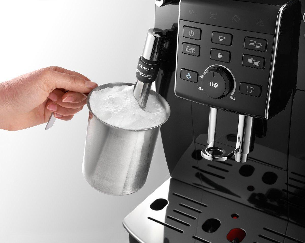 DeLonghi-ECAM-25120B-Kaffeemaschine