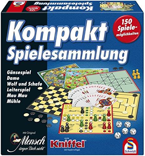 Schmidt-Spiele-49188-Kompakt-Spielesammlung