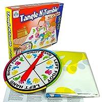 VZOM-Lustige-Body-Twister-Spiel-Brettspiel-Bodenspiele-Partei-liefert-Neuheit-Spielzeug-tolles-Geschenk-fr-Picknick-Outdoor-Bro-Heim-und-Reisen