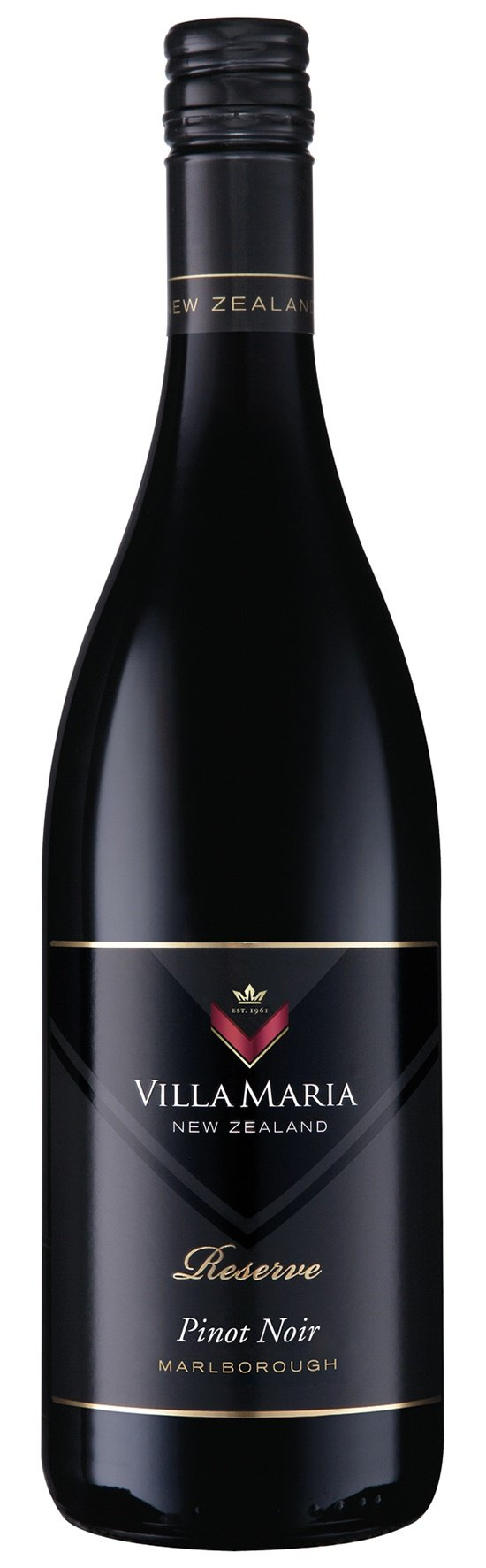 6x-075l-2017er-Villa-Maria-Reserve-Pinot-Noir-Marlborough-Neuseeland-Rotwein-trocken