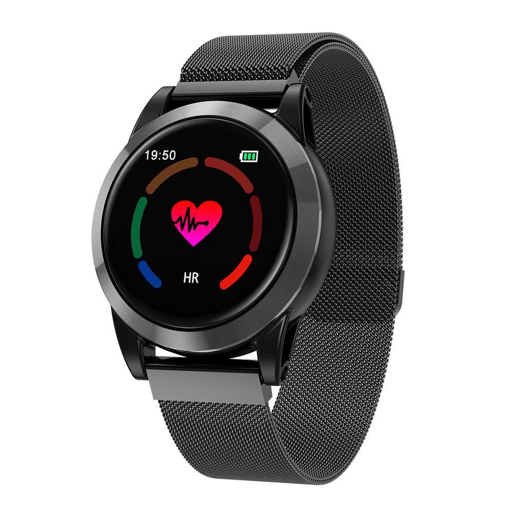 Smart-Fitsport-Smart-Watch-R15-Fitnesss-Tracker-Herzfrequenz-Blutdruck-Kalorien-Schrittzhler-Aktivitt-Tracker-Wasserdicht-Bluetooth-Smartuhr-fr-IOS-Android-Smart-Handy