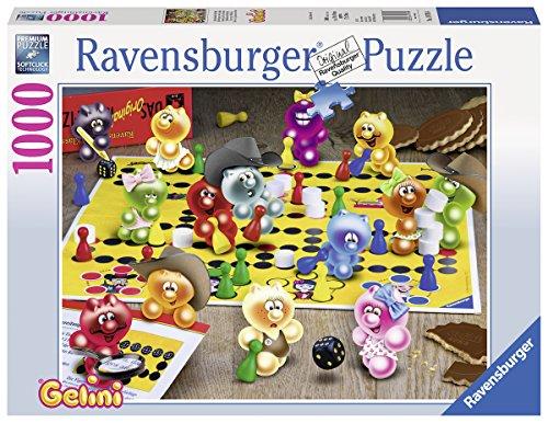 Ravensburger-19795-Spieleabend-Bei-Den-Gelini