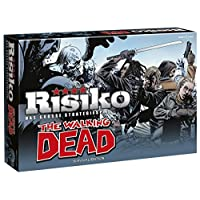 The-Walking-Dead-Risiko-Brettspiel