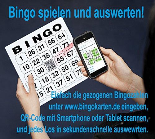 Bingo Lose VerkaufГџtellen