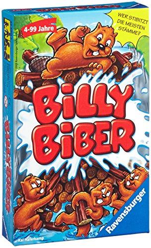 Ravensburger-23280-Billy-Biber-Mitbringspiel