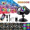 SGODDE-WildkameraFull-HD-50-Jagdkamera-Bewegungsmelder-16MP-1080P-24-LCD-mit-Infrarot-Nachtsicht-bis-zu-65-Fu20-mmit-42-schwarzen-LEDsIP66-Spray-Wasserdicht-kabellos-07-Sekunden-Auslsezeit