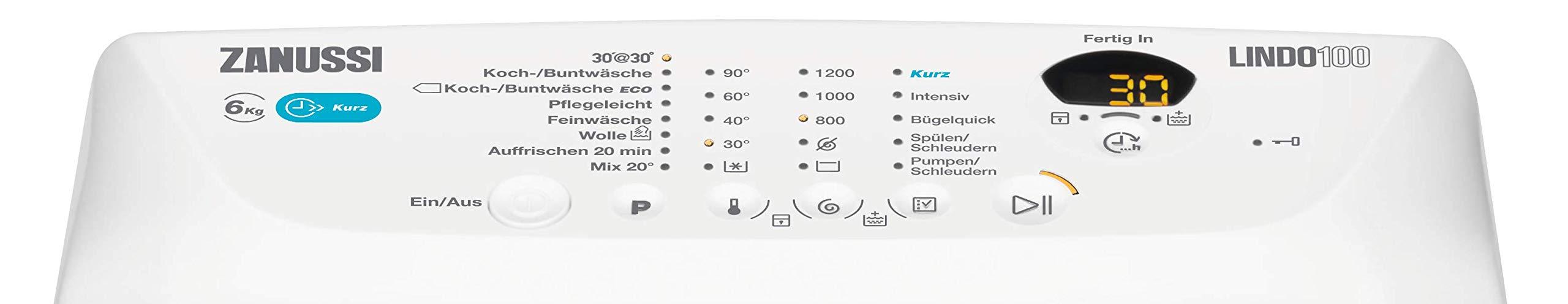 Zanussi-ZWY61235CI-Waschmaschine-Toplader-6-0-kgNachlegefunktionKindersicherung-1200-Umin