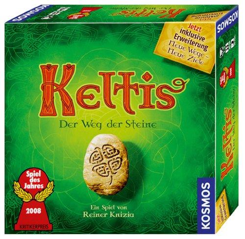 Kosmos-691783-KOSMOS-Keltis-inkl-Erweiterung
