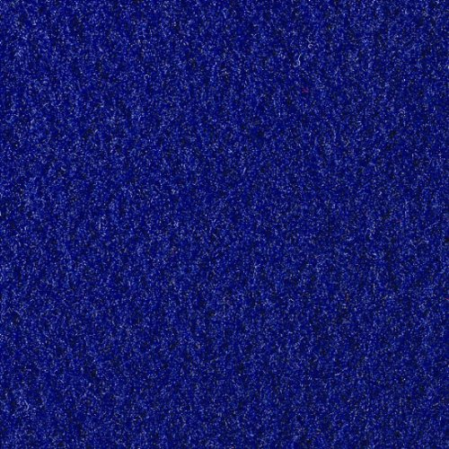 Filzplatte Bastelfilz royalblau 30 x 45 cm x 2,0 mm