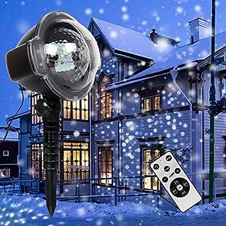 ANKOUA-LED-Projektor-Weihnachtsbeleuchtung-Innen-und-Auen-fr-Weihnachten-Deko-Fensterbilder-Weihnachten