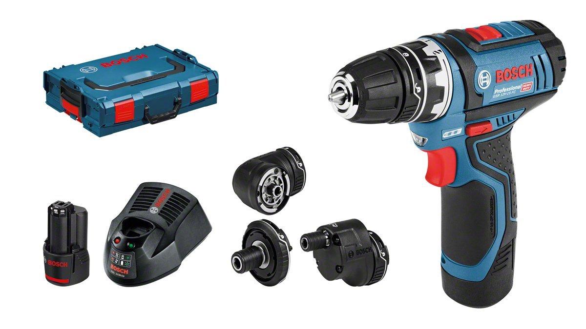 Bosch-Professional-Akku-Bohrschrauber-GSR-12V-15-FC-12-Volt-2x-20-Ah-Akku-Schrauben–max-7-mm-in-L-Boxx