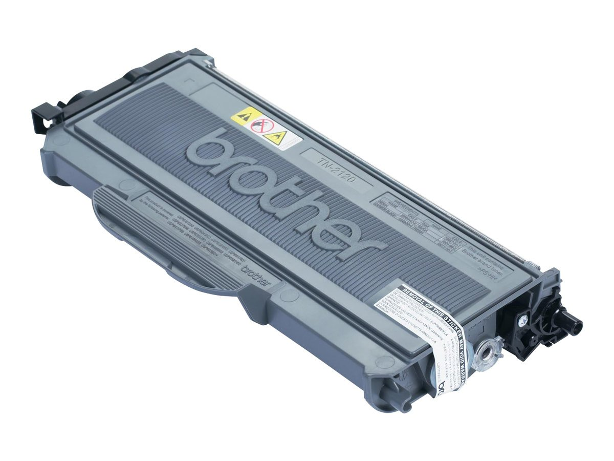 Brother-TN2120-Toner-fr-HL-2140-HL-2150N-HL-2170W-2600