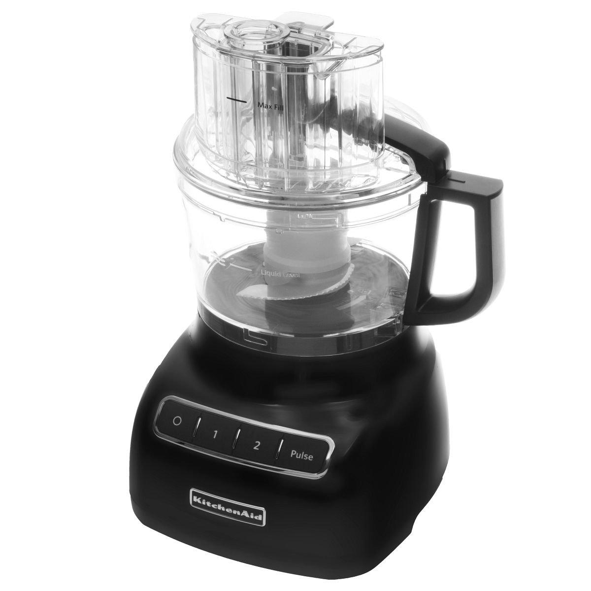Kitchenaid-5KFP0925EOB-Foodprocessor-21-L-schwarz