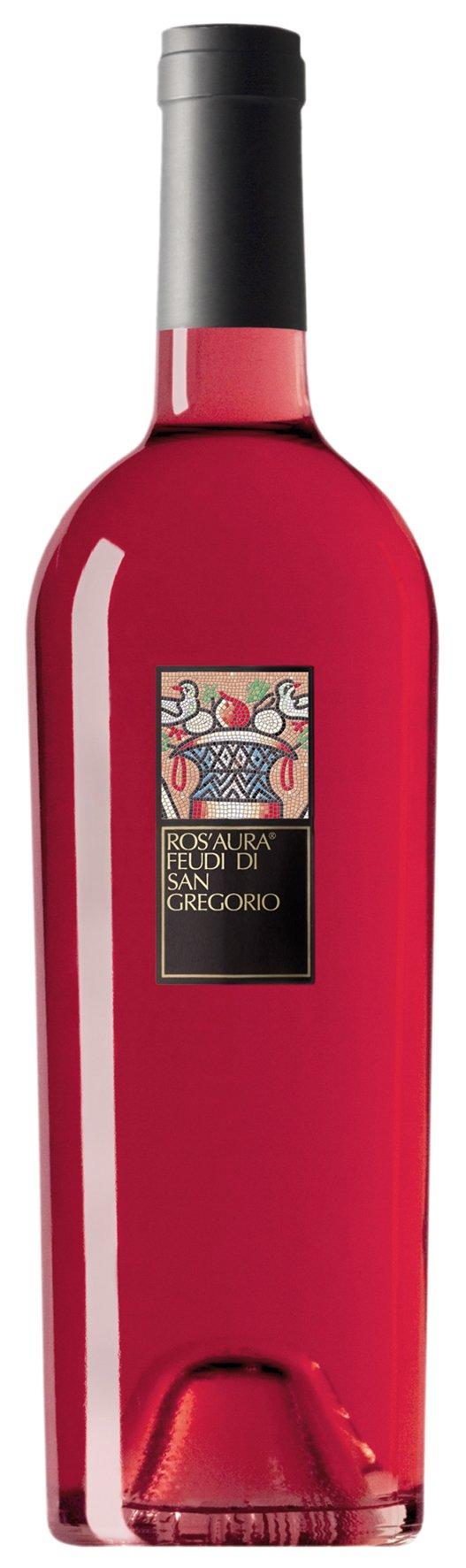 6x-075l-2017er-Feudi-di-San-Gregorio-RosAura-Rosato-Irpinia-DOP-Kampanien-Italien-Ros-Wein-trocken