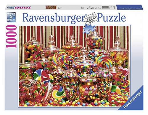 Ravensburger-19299-Candy-Overload-1000-Teile-Puzzle