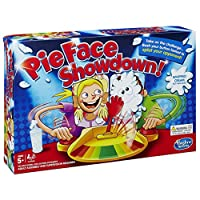 Hasbro-Pie-Face-Spiel