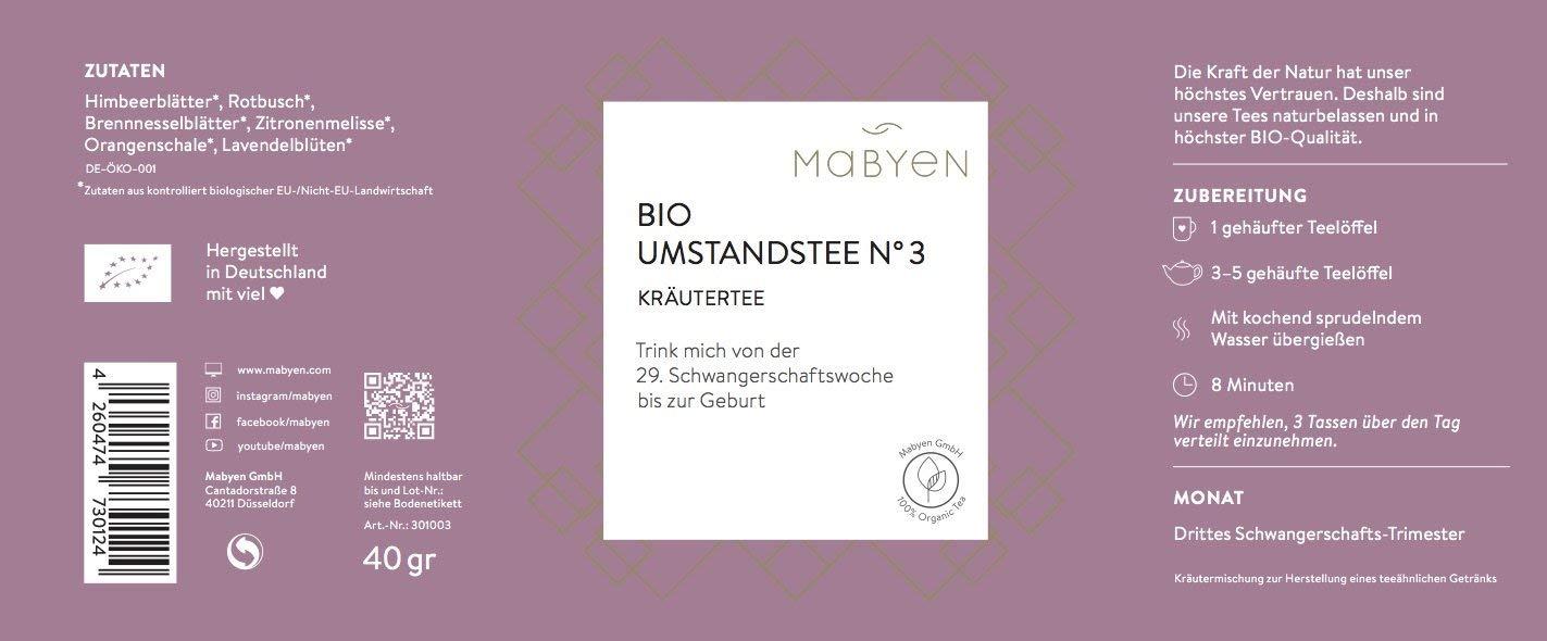 Mabyen-BioSchwangerschaftstee-Umstandstee-3-Ab-29-Schwangerschaftswoche-Bis-Geburt-Bekannt-ausDie-Hhle-Der-Lwen-Tee-Krutertee