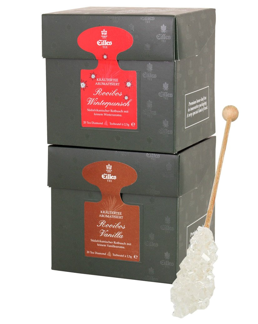 EILLES-Rooibos-Dreams-Tea-Diamonds-2er-Set-mit-Rooibos-Tee-und-Gourvita-Moments-Kandisstick