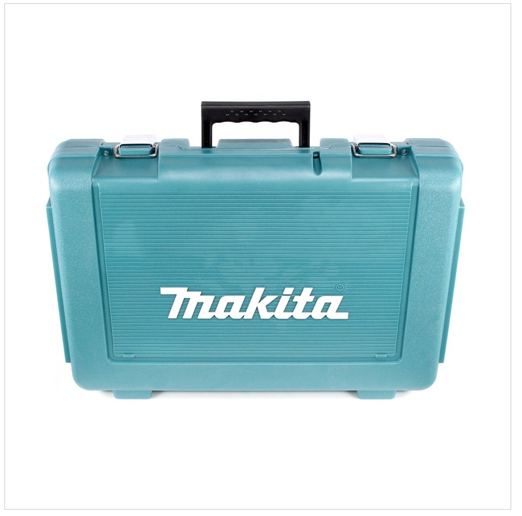 Makita-DDF343SYE-DDF-343-SYE-144V-Bohrschrauber-mit-2X-15-Ah-Akku-und-Ladegert-im-Werkzeug-Koffer