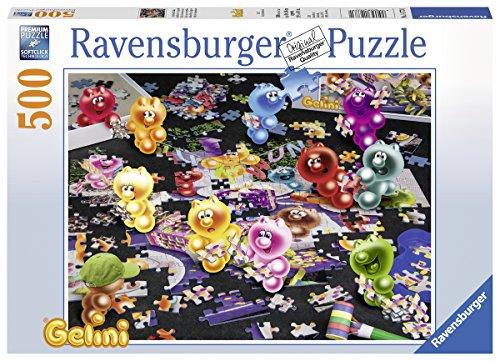 Ravensburger-Puzzle-14773-Gelini-beim-Puzzeln