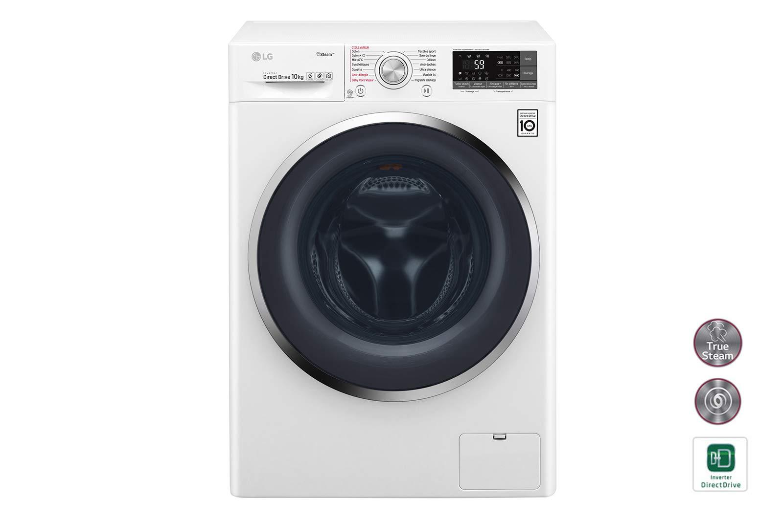 LG-F14J82WHST-Waschmaschine-Frontlader