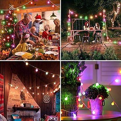 B-right-LED-Globe-Lichterkette-Lichterkette-Sternenlicht-Innen-und-Auen-Deko-Glhbirne-Lichterkette-Weihnachtsbeleuchtung-fr-Weihnachten-Hochzeit-Party-Weihnachtsbaum