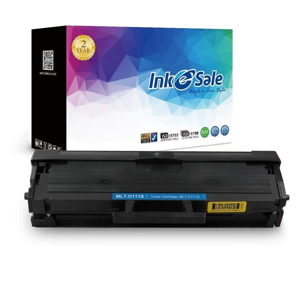 Ink-E-Sale-4X-Toner-Kompatibel-zu-Samsung-MLT-D111S-fr-Samsung-M2020-M2020W-M2070-M2070W-M2070F-M2070FW-M2022-M2022W-Drucker-Schwarz