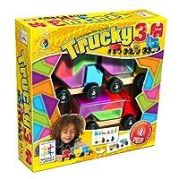 Jumbo-17727-Smartgames-Trucky