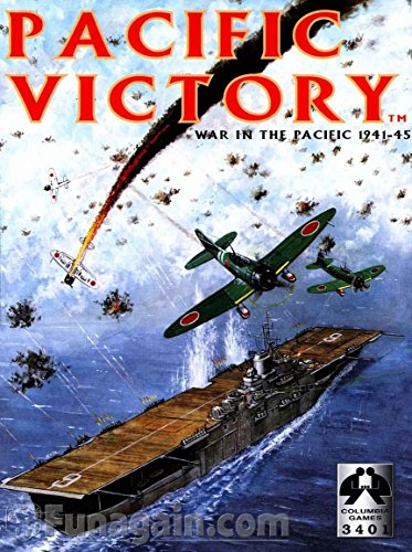 Pacific-Victory