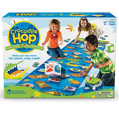 Learning-Resources-Crocodile-Hop-Hpf-und-nspa