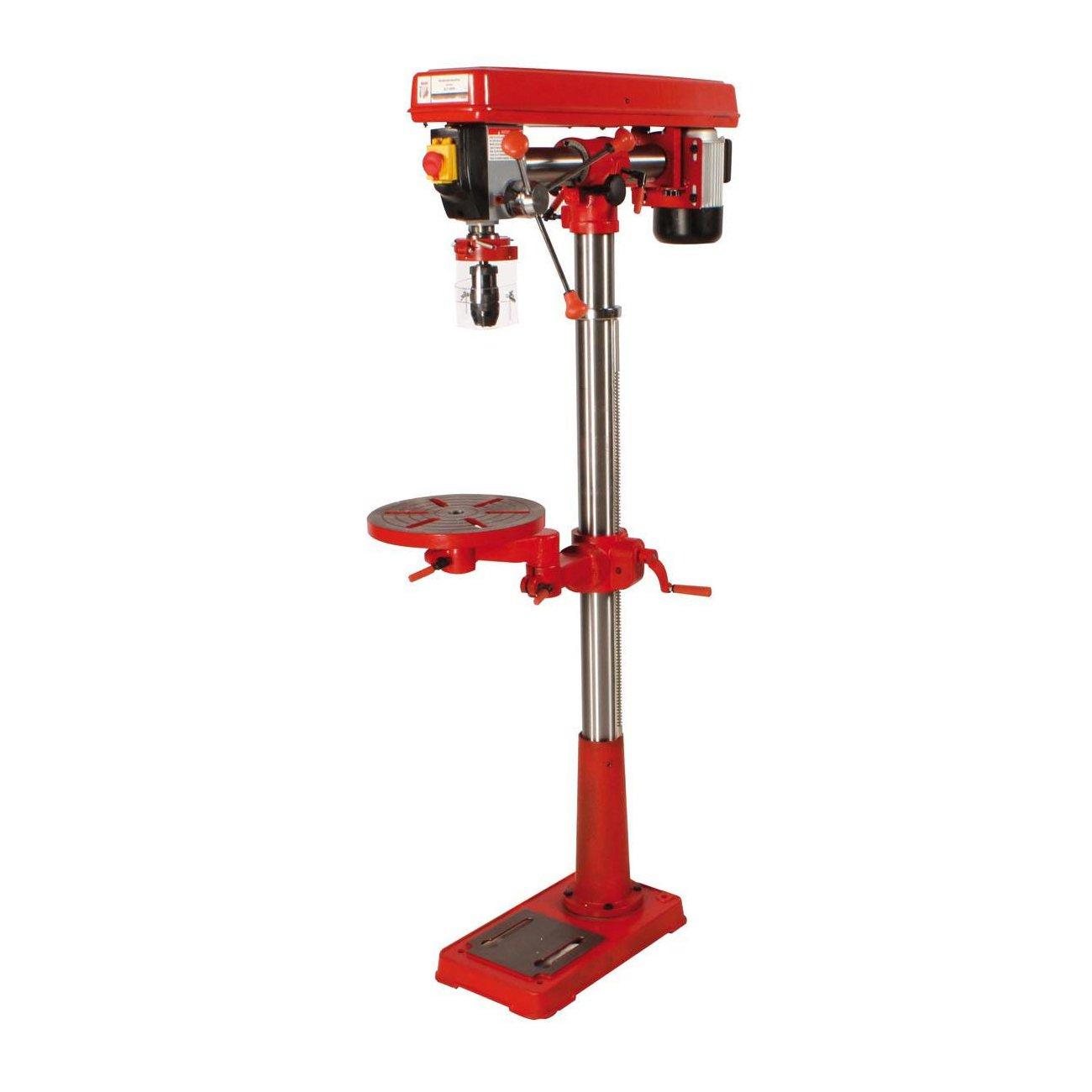 Holzmann-SB3116RHN-Stnderbohrmaschine-m-Radialverstellung-Holzmann-SB3116RHN-Stnderbohrmaschine-m-Radialverstellung-230V