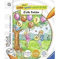 tiptoi-Erste-Zahlen-tiptoi-Mein-Lern-Spiel-Abenteuer
