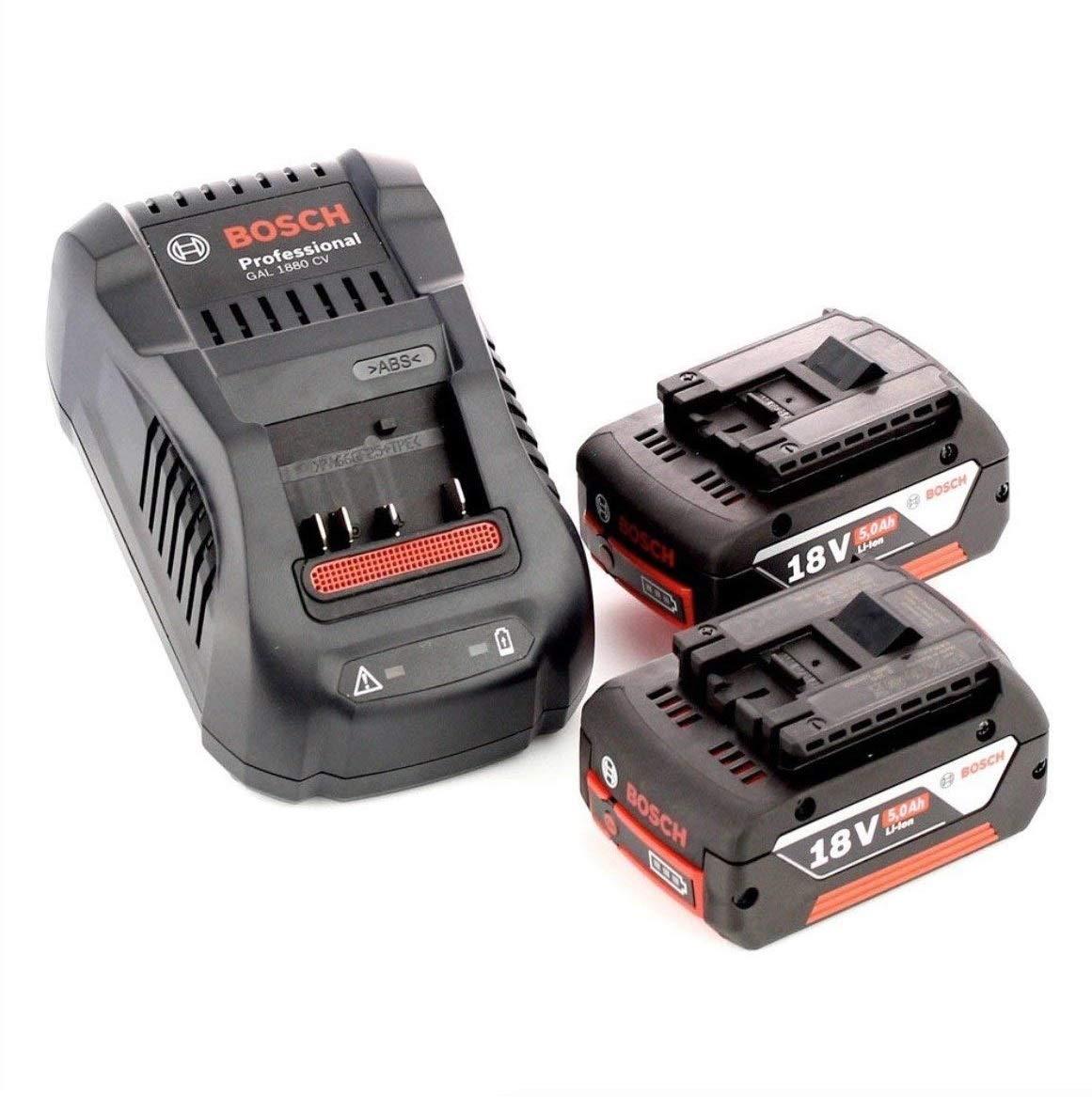 Bosch-Professional-Akku-Bohrhammer-GSB-18-V-85-C-2-x-50Ah-Batterien-18V-Robust-in-L-BOXX