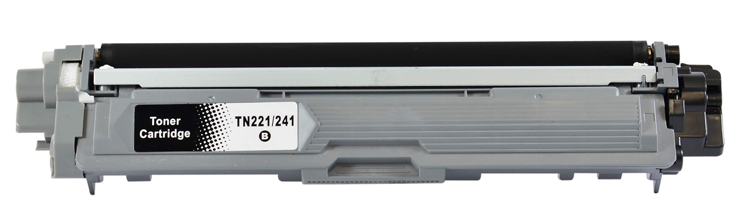 Bubprint-Toner-kompatibel-fr-Brother-TN-241-TN-245-TN241BK-fr-DCP-9020CDW-HL-3140CW-HL-3150CDW-HL-3170CDW-MFC-9130CW-MFC-9140CDN-MFC-9330CDW-Schwarz