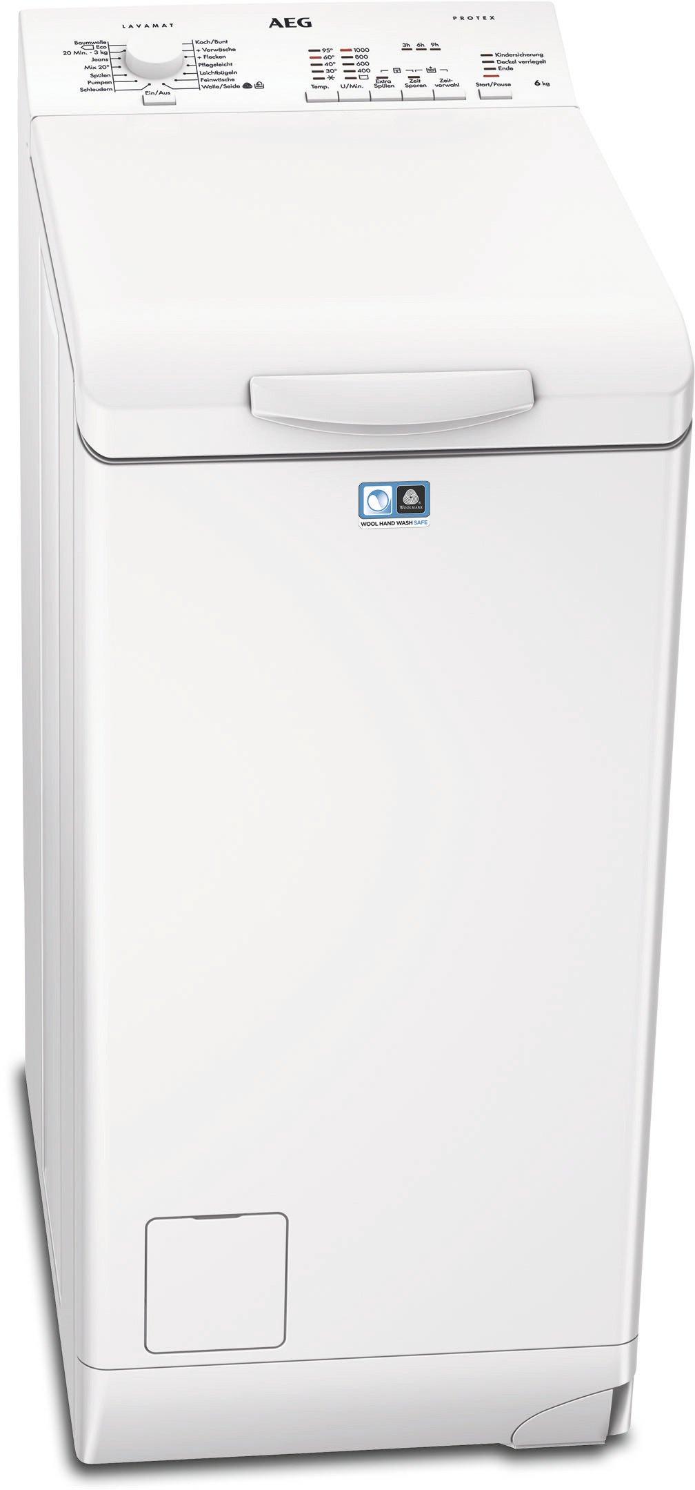 AEG-L51060TL-Waschmaschine-Toplader-60-kg-Nachlegefunktion-Kindersicherung-1000-Umin