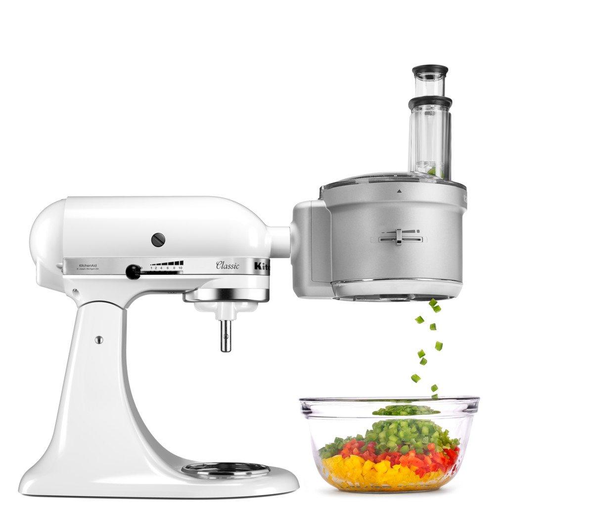 Kitchenaid-5KSM2FPA-Food-ProcessorAufsatz