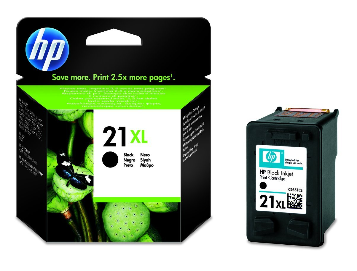 HP-21-Schwarz-Original-Druckerpatrone-fr-HP-Deskjet-3940-D1530-D2360-D2460-F2180-F2224-F380-F4180-HP-Officejet-4315-4355-5610-5615-HP-PSC-1410